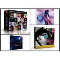 China Promotional Creative Suite 6 Master Collection , Adobe Activation Key on sale