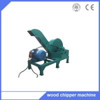Factory Price Branch Tree Cutting Disc Wood Chipper Machine Manufactures