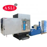 Constant Temperature Humidity And Vibration Environmental Simulation Test System Manufactures