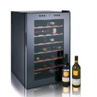 28 Bottles 70L Wine Cooler-Mechanical Single Zone (Thermoelectric Wine Cellar) Manufactures