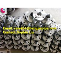 CS AS SS forged flanges Manufactures