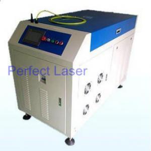 600w Fiber Optic Transmission Laser Welding Machine For Stainless Steel / Titanium Manufactures