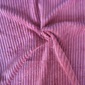 China Car Seat Upholstery Corduroy Fabric, Stripe Corduroy, Polyester + Nylon Corduroy, Sofa Fabric on sale