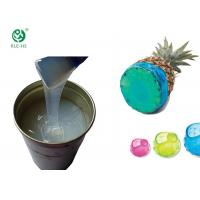 Lower Shrinkage High stability High Heat Food Grade Silicone Rubber Liquid Silicone Rubber Manufactures
