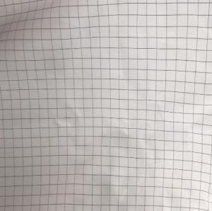 Filter Press Woven Filter Cloth PP Polypropylene / Nylon Polyamide Felt Material
