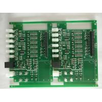 2 Layer FR4  SMT PCB Assembly with simple SMD Through hole components Manufactures