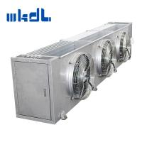 China aluminum fin evaporative air cooler unit 3.75kw with specification on sale