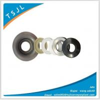 China roller end caps and seals Manufactures