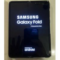 Wholesale Samsung Galaxy Fold 5G F907 512GB Silver – 512 GB from China Manufactures