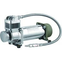 Silver Steel Air Lift Suspension Compressor System IP67 Moisture Resistant For Car Manufactures