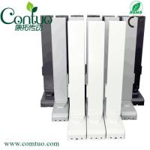 China Electric height adjustable tables leg, lifting column, metal leg on sale