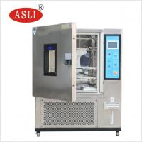 Balanced Temperature Humidity Chamber / Stability Test Equipment Manufactures
