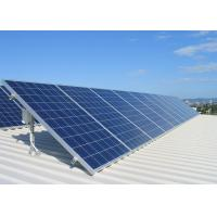 Energy Saving Solar Power Panels , Mono Solar Module Easy Installation Manufactures