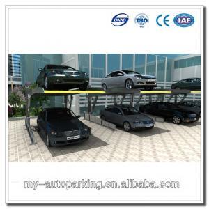 Double Parking Car Lift Tilting Car Lift Car Elevator Parking Systems Car Elevator Parking Manufactures