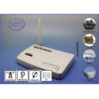 GSM-007M3X Wireless Remote Monitor GSM home alarm system / Anti Theft Electronic d House Security Equipment Manufactures