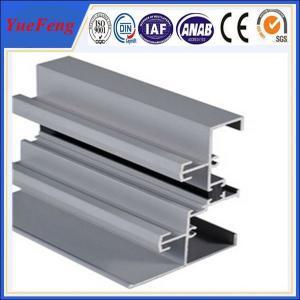 aluminum doors(door)/ aluminum profiles for sliding doors/ aluminum door frames Manufactures