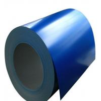 RAL 9006 Hot Dipped Prepainted Galvanized Steel Coil DX51D / SGCC Material Manufactures