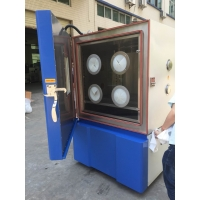 China Hand - In Type Double Door 98%R.H Constant Temperature And Humidity Test Chamber on sale