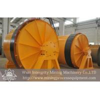 Lined Plate Ceramic Ball Mill Machine Grinding Mining Equipment Manufactures