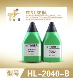 Printer Toner Refill Bulk Powder for Brother HL5240 Manufactures