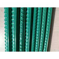 Supply customized color ASTM Grade 60 steel rebars,deformed steel bar Sri lanka