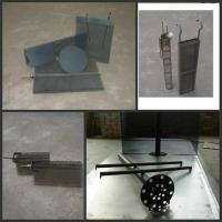 Titanium Anode for Electroplating Manufactures