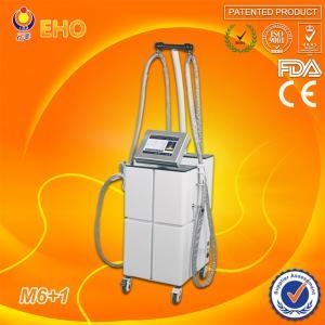 3 in 1 vacuum roller quick cellulite slimming machine Manufactures