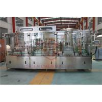 China 800-1000BPH 5L - 10L Mineral Water Bottle Filling Machine Rinsing Filling Capping Machine on sale