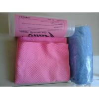 car cleaning PVA cloth Manufactures