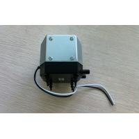 Electromagnetic Micro Air Pump AC 110V 30kPA 15L/m For Ink Manufactures