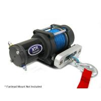 Boat Electric Winch 3500Ibs Manufactures
