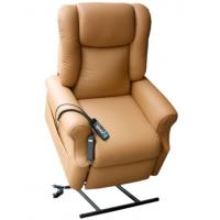 Single Motor Riser Recliner Armchairs Lift Chair Manufactures