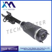 1643206013  1643205813  1643204513 Mercedes-benz Air Suspension Parts Shock Absorber For Mercedes B-e-n-z W164 Manufactures