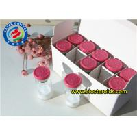 China Injectable Growth Hormone Peptide Terlipressin Acetate For Septic Shock 14636-12-5 on sale
