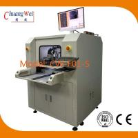 PCB Separator PCB Routing Machine With High Cutting Precision for sale
