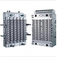 PRO-E Plastic Precision Injection Moulds / Lids Injection Mold For Household Manufactures