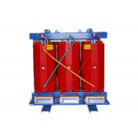 China Dry Type Transformer SC12, 6 - 35KV Level, Indoor,  3 Phase /High Voltage /  Aluminum / Copper Material on sale