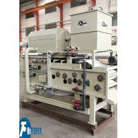 High Degree Automation Wastewater Filter Press In Mining Slurry Dewatering Manufactures