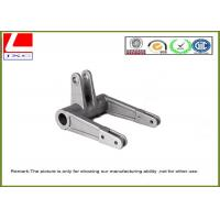 Quality CNC Machining Aluminum Fabrication Custom Aluminum Pressure Die Casting Auto Part for sale