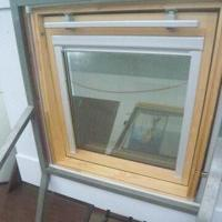 Roof Window, Skylight, Unique Ventilation Hole, Easy Operation and Patent Design Manufactures