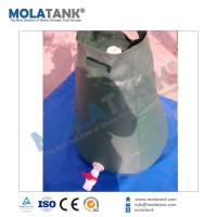 Mola Tank Reusable Flexible Onion water storage tank for sale Manufactures