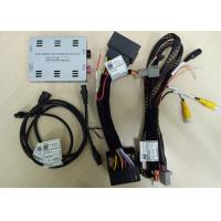 China Car Cam Reverse Camera Interface for AUDI Q2 / Q5 2017 with 4GMMI System on sale