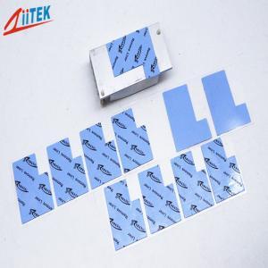 Notebook Thermal Gap Filler LED Panel Light 2.64 G/Cc Fiberglass Reinforced Manufactures