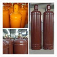 High Pressure Welded Acetylene Gas Cylinder Price Manufactures
