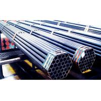 Durable Cold Drawn Steel Tube Astm 1020 / Din St42 Low Tensile Carbon Steel Pipes Manufactures