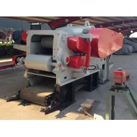 Large Capacity Drum Wood Chipper Machine in Biomass Industry CE Manufactures