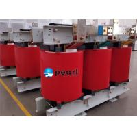 Buy cheap 150 KVA CAST RESIN TRANSFORMER WITH ENCLOSURE AND COOLING -FAN from wholesalers