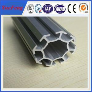 Quality Promotional Exhibition Aluminum Profile, exhibition booth aluminum profile for sale