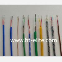 Cheap Thermocouple Compensating Wire Type  K E J B R S for Temperature Sensor Manufactures