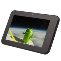 Gravity sensor Android 4.0 Google Android Touchpad Tablet PC with 8GB Nand Flash Manufactures